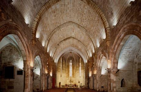 Parroquia San Juan del Hospital Opus Dei Valencia