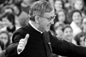 Misas en honor de San Josemaría