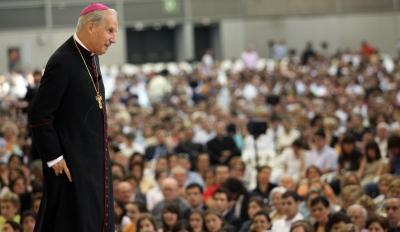 Carta del Prelado (mayo de 2016)