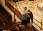 Misas funeral por el Prelado del Opus Dei