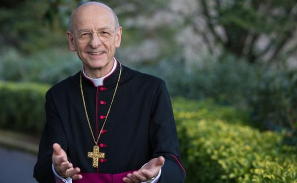 Carta pastoral del nuevo Prelado (31-1-17)